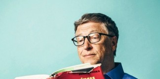 Bill Gates - Gephardt Daily