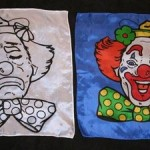 Happy and Sad Clown - Gephardt Daily