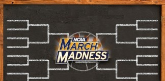 NCAA March-Madness
