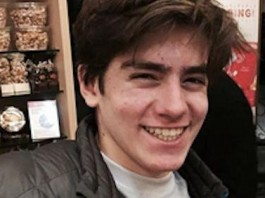Cayman Naib Missing  Pennsylvania