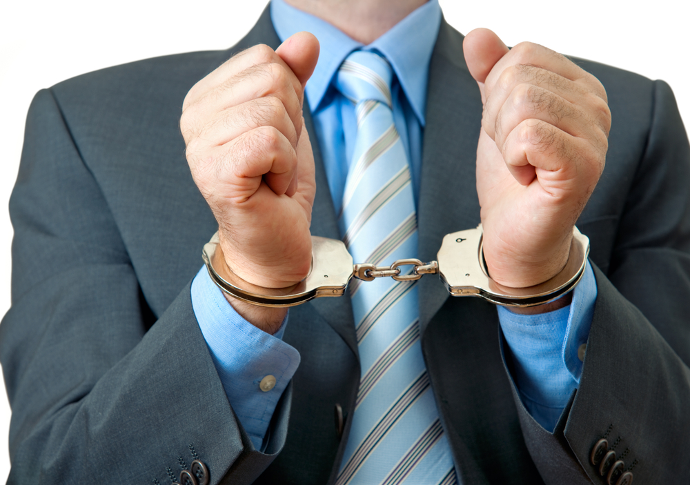 15 White Collar Crimes That Shocked The World - TheClever