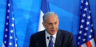 Israeli Leaders Condemn Iran Nuclear Agreement