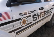 Iron County Sheriff