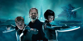 """Tron 3"" Is No Longer"