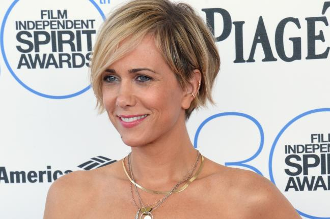 Kristen Wiig Confirmed To Play Villain Cheetah