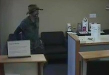 Sheriff's Office Looking for Man Who Robbed a Wells Fargo in Hyrum