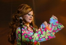 Kate Pierson Of The B-52s Marries