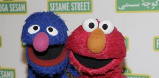 Next 5 Seasons of 'Sesame Street' Will Air on HBO first