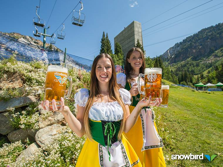Utah 39 S Oktoberfest Everything You Need To Know