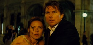 """Mission: Impossible -- Rogue Nation: Tops The North American Box Office"