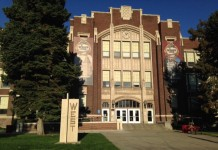 West High School Salt Lake City Pen Stabbing