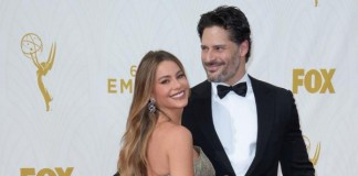 Sofia Vergara Confirms Wedding Date