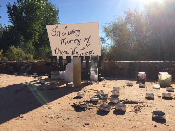 Public Memorial Service Planned For Flood Victims In Southern Utah