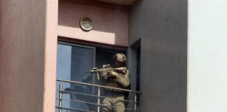 Mali Luxury Hotel Attack