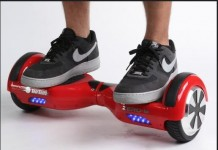 Airlines To Ban Hoverboards