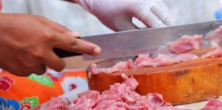 One In 10 People Contract Food-Borne Disease