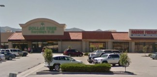 Dollar Tree In West Valley City Robbed