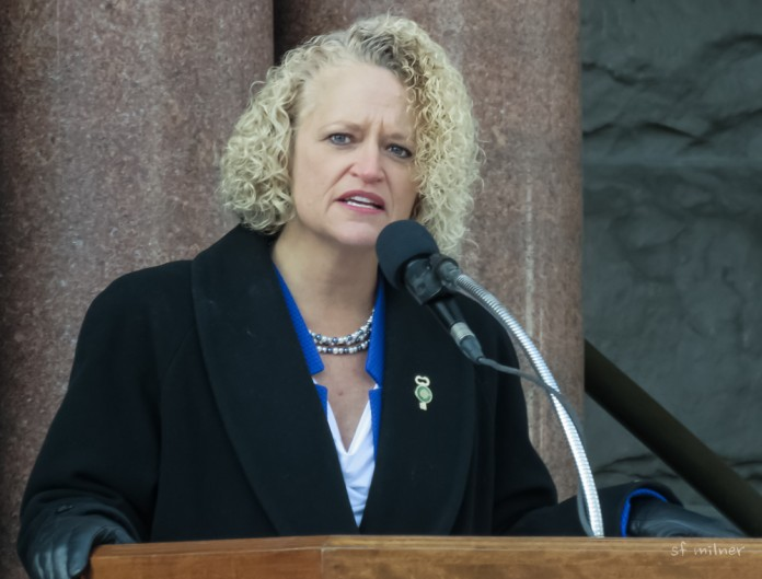 New Mayor In Town - Biskupski