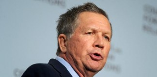 Kasich Thanks Women