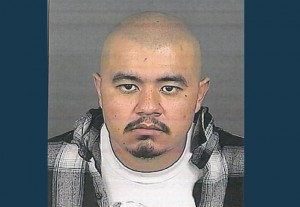 West Valley City Police Department has identified Sergio Medina a person of interest in the homicide of 21-year-old Hope Gabaldon. Photo Courtesy: WVCPD