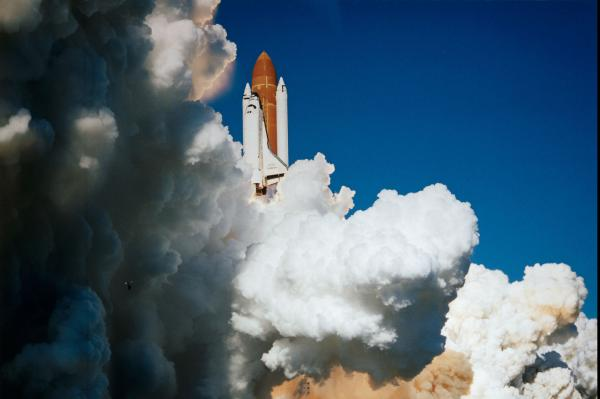 nasa challenger explosion pictures - photo #11