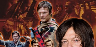 Norman Reedus Cancels