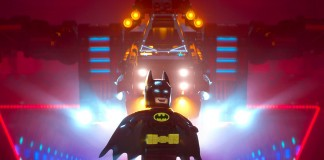 'Lego Batman' Movie