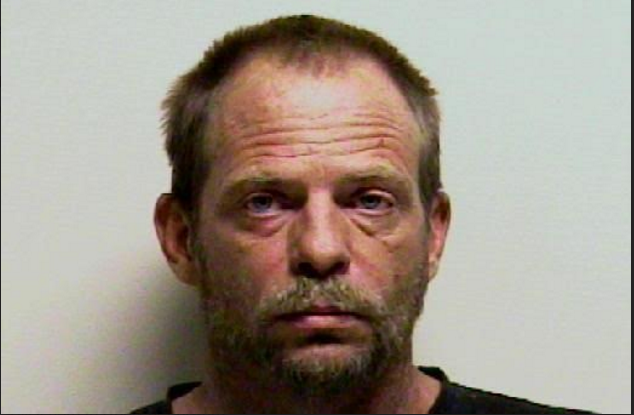 Kenneth Drew. Photo: Utah County Jail
