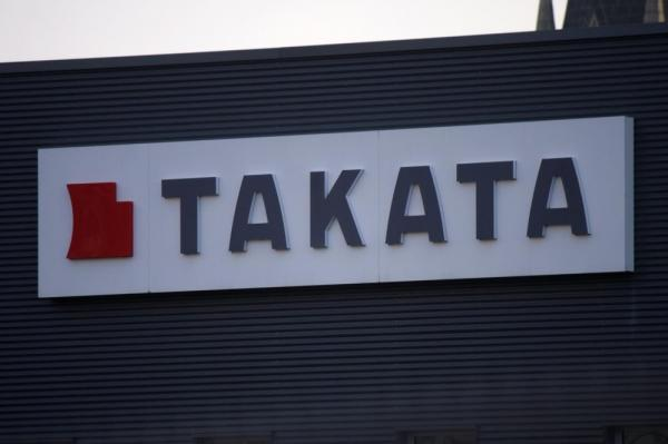 Takata to recall 35 million more airbags