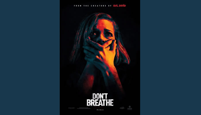 Don't Breathe (2016) Watch Online Tamil Dubbed Full Movie