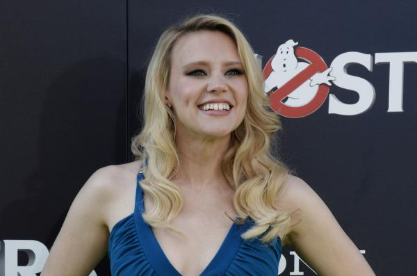 Cast in defence of all-female 'Ghostbusters' team