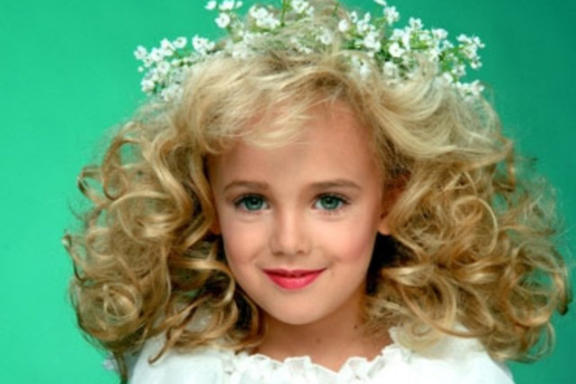 'The Case Of: JonBenet Ramsey' Trailer Is Truly Haunting