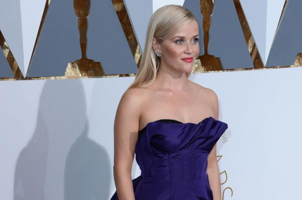 Reese Witherspoon teases 'Legally Blonde' sequel plans