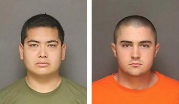3 held, including teen, in triple killings in California