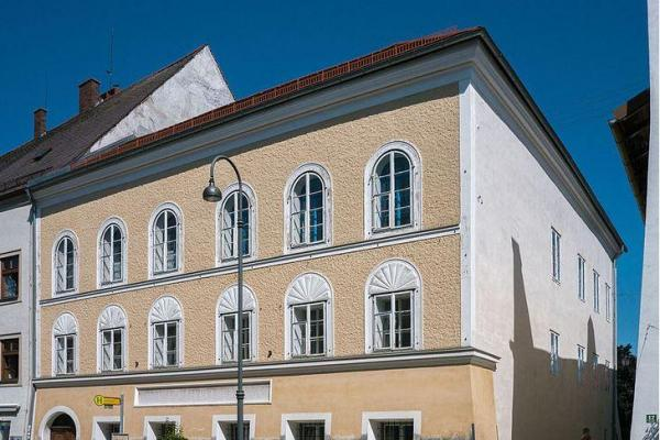 Adolf Hitler's birthplace may not be demolished
