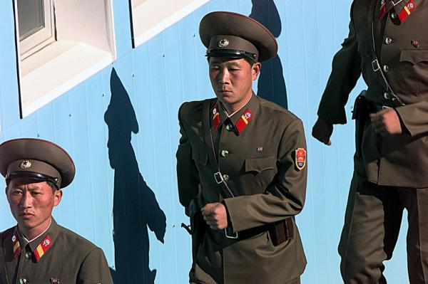 N.Korea reiterates threat to test intercontinental missile