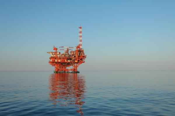 North Sea projects 'late and significantly over budget'