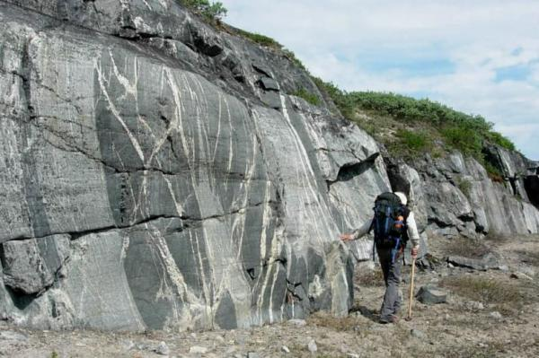 Remnants of Earth's 4.2 billion-year-old crust found in Canada