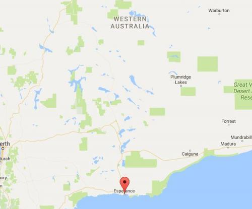 Teens dies after shark attack off West Australia
