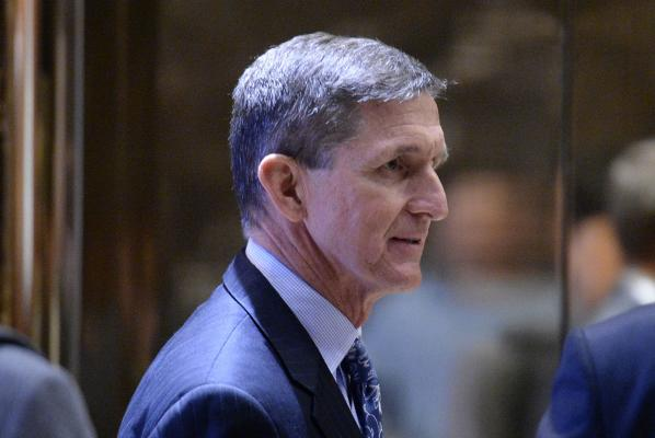 Flynn may have broken law by not disclosing Russia payments, lawmakers say