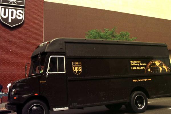 UPS Announces the Beginning of Saturday Deliveries