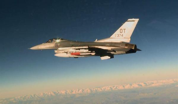 US Conducts Flight Test Of Gravity Nuclear Bomb In Nevada