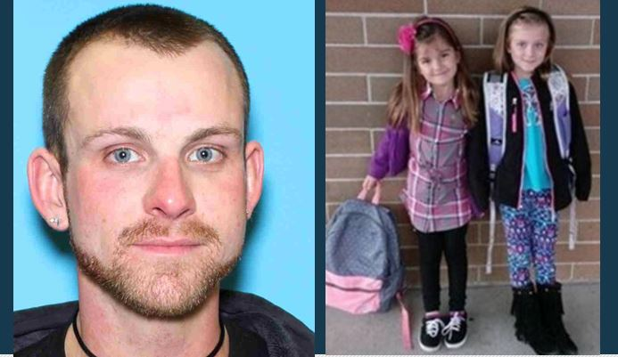 Amber Alert issued for Idaho girls gone missing with father