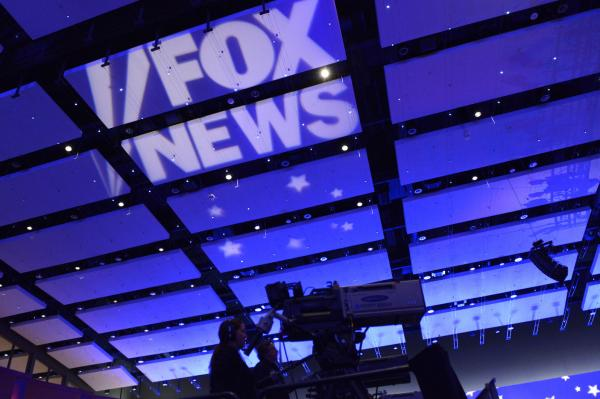 Fox Pushes Back On Report That Hannity Seeking Exit After Shine's Resignation