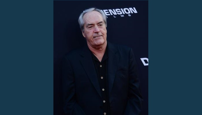 Hollywood reacts to Powers Boothe's death