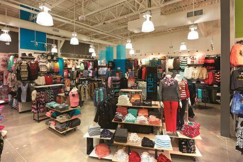 Rue21 files for bankruptcy as retail woes drag on