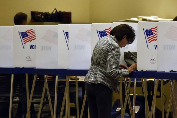 Maine Secretary of State open to participating in voter fraud panel