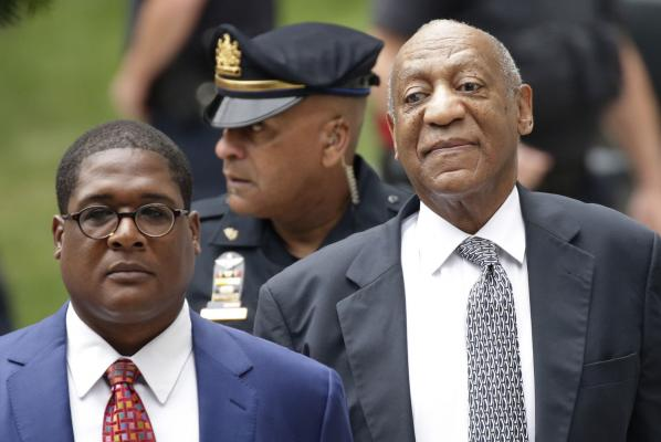 Cosby judge turns down jury's request to hear testimony