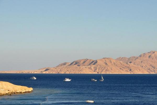 Egypt Ratifies Deal Handing Red Sea Islands to Saudi Arabia