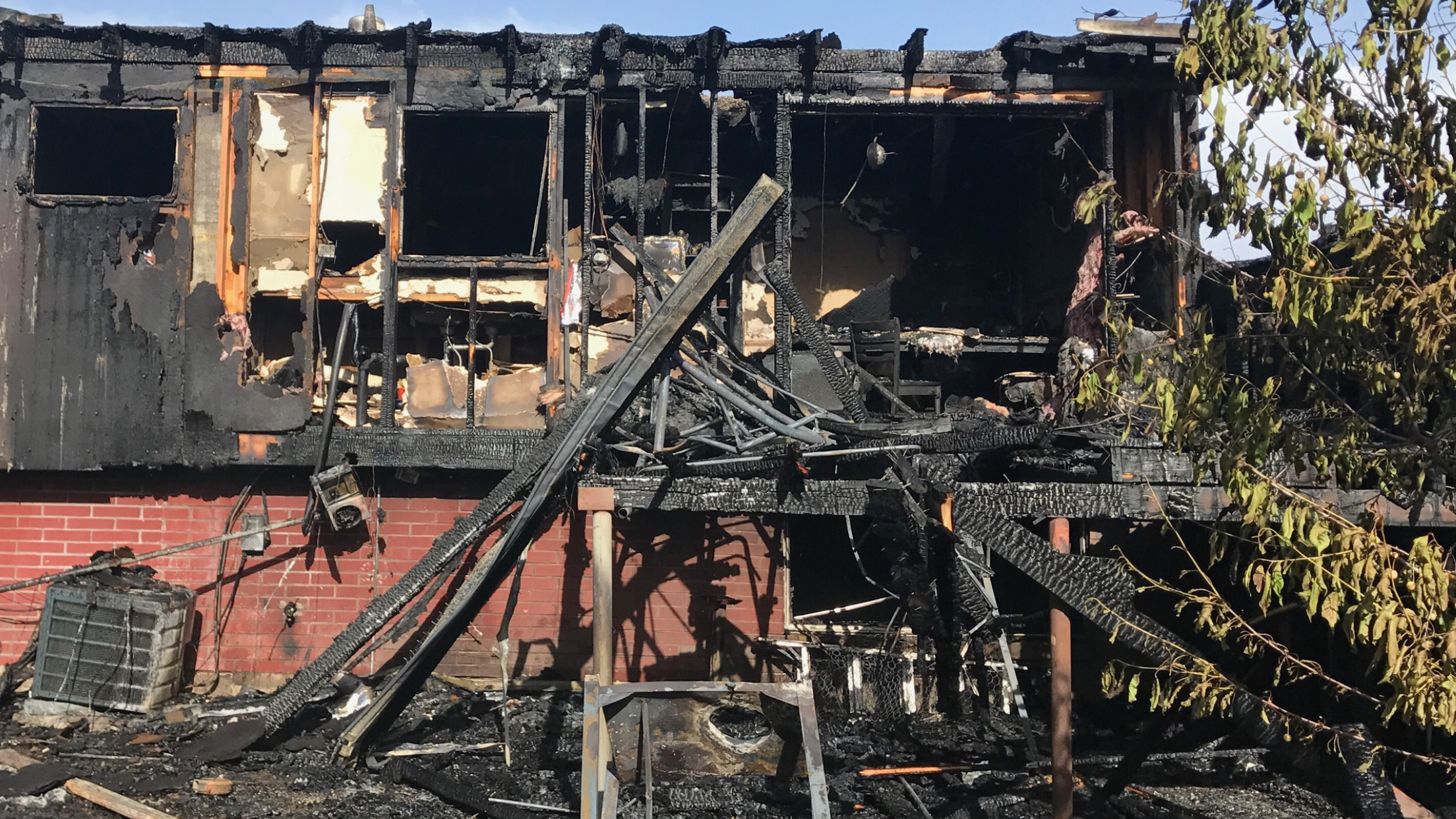 backyard blaze ends with 150k in damage to west valley city house